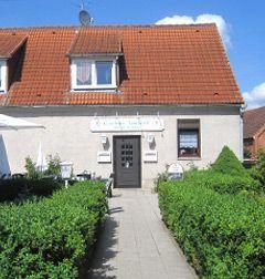 Pension bei Wittstock mit Doppelzimmern und Appartement