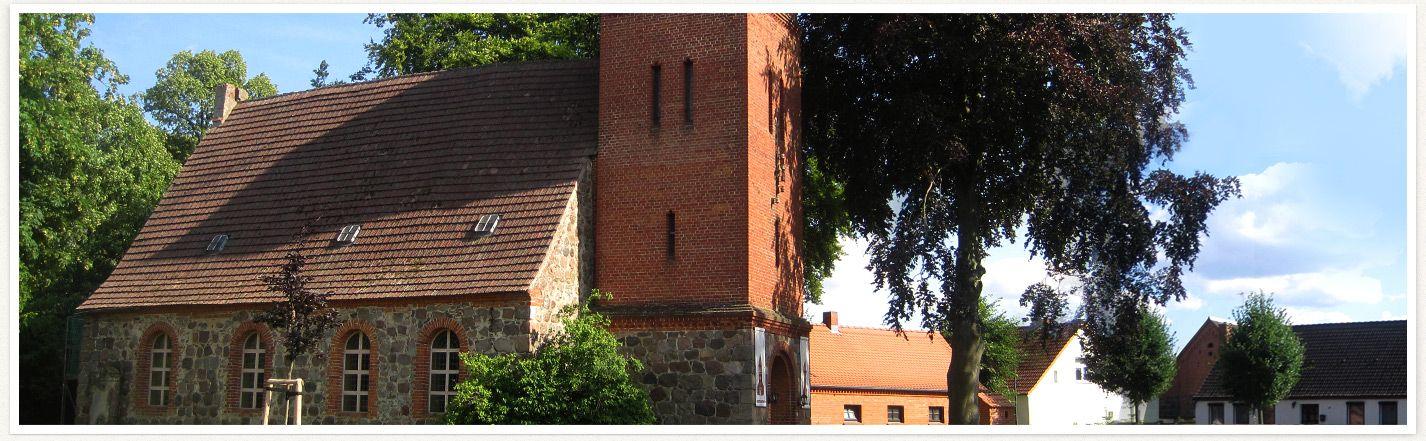 Gasthaus mit Pension bei Wittstock Genuss und Erholung im Landidyll