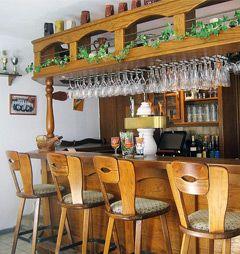 Gutbürgerliche Küche und rustikales Ambiente in Wernikow