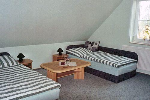 Unsere Pension liegt bei Wittstock und ist eine ideale Unterkunft für Kultur- und Naturliebhaber